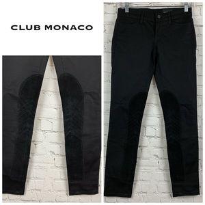 Club Monaco Black Pants Size 00
